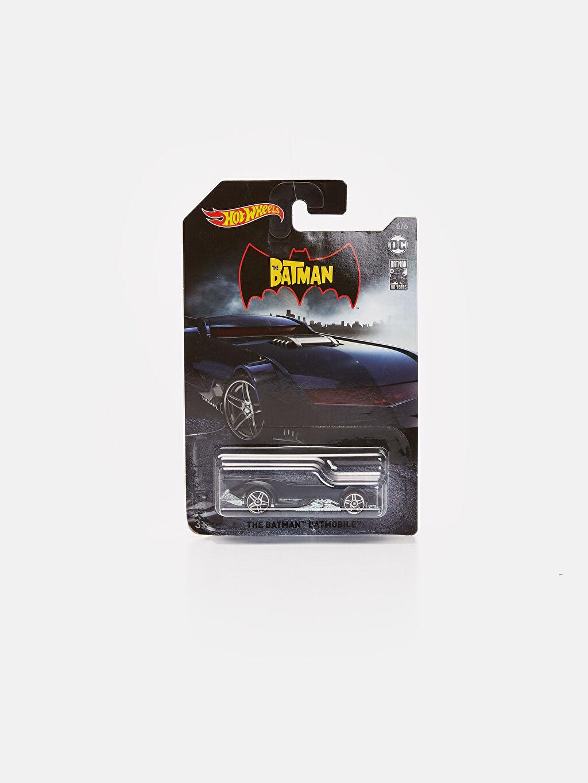 Çok Renkli Erkek Çocuk Batman Oyuncak Araba 9W9483Z4 LC Waikiki