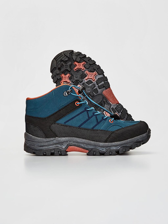 Erkek Çocuk Erkek Çocuk Trekking Ayakkabı