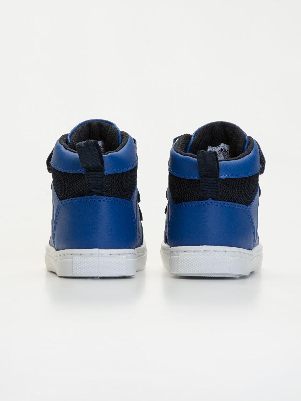Erkek Çocuk Bilekli Günlük Spor Ayakkabı