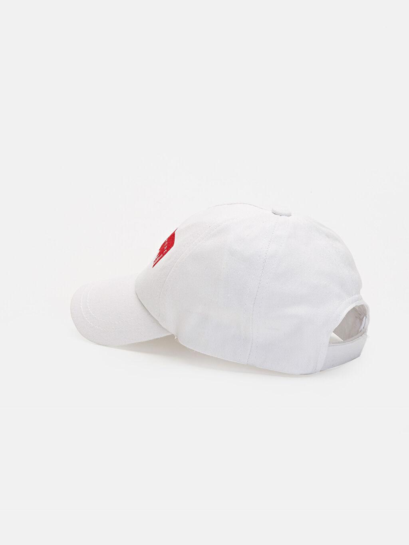 Erkek Çocuk Erkek Çocuk Pamuklu Şapka