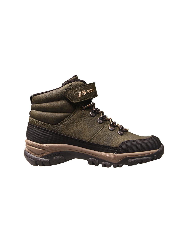 Haki M.P Çocuk Trekking Ayakkabısı 9WY856Z4 LC Waikiki