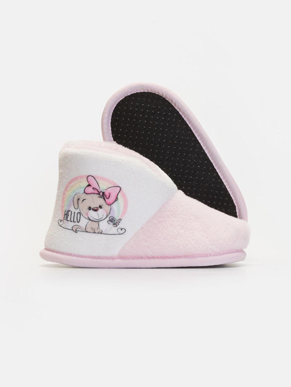 Kız Bebek Kız Bebek Ev Ayakkabısı