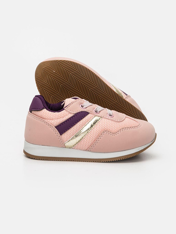 Kız Bebek Kız Bebek Günlük Spor Ayakkabı