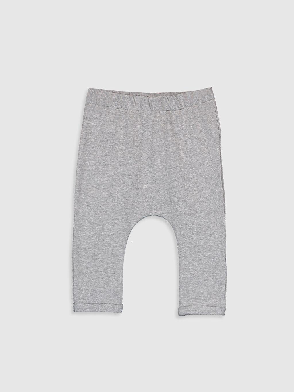 Kız Bebek Kız Bebek Pantolon 2'li