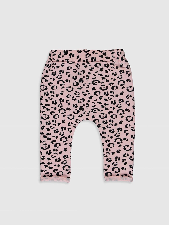 Kız Bebek Pantolon 2'li