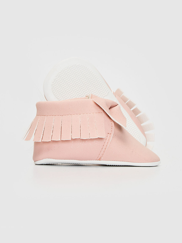 Kız Bebek Kız Bebek Makosen Ayakkabı