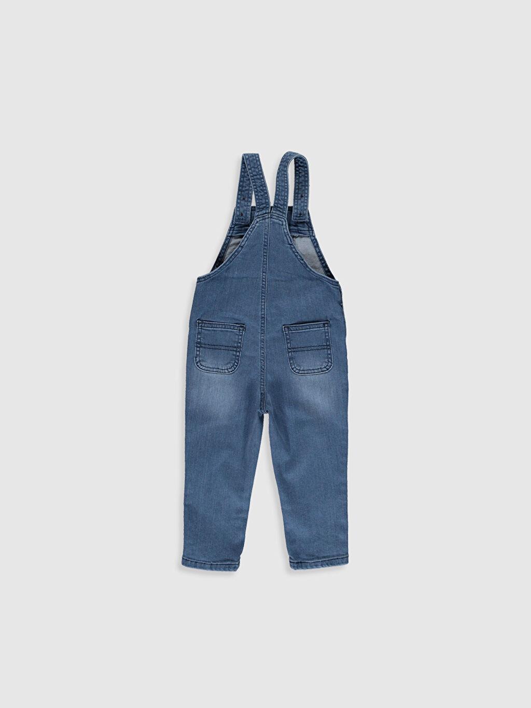 %98 Pamuk %2 Elastan Normal Normal Jean