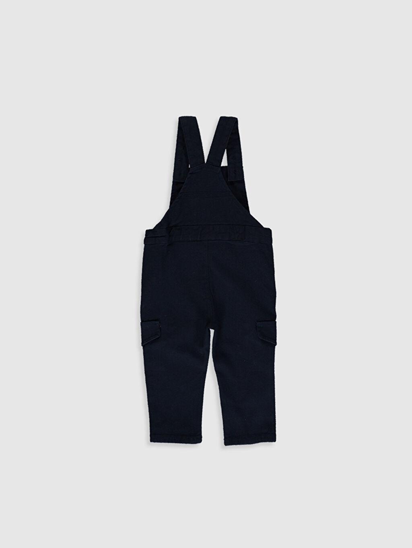Erkek Bebek Erkek Bebek Salopet ve Külotlu Çorap
