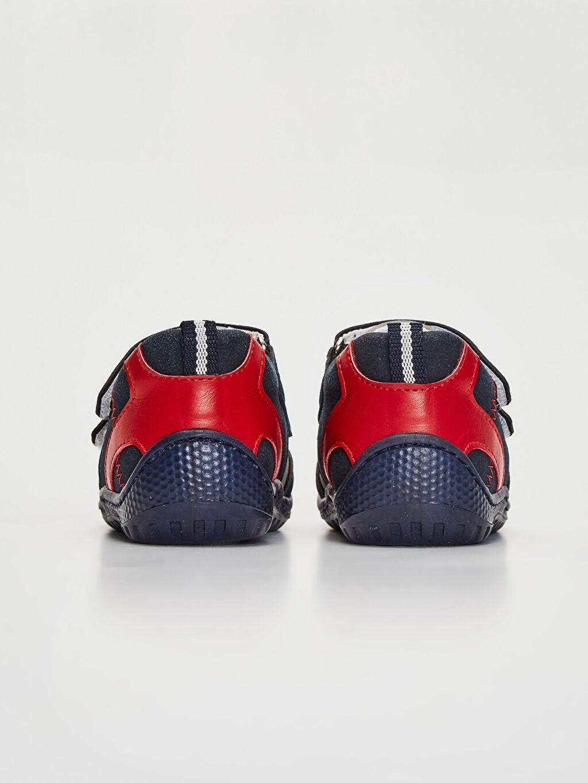 Anatomik Tabanlı İlk Adım Ayakkabısı