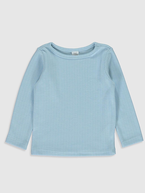 Erkek Bebek Erkek Bebek Pijama Takımı