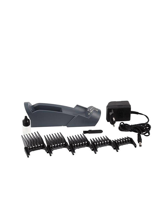 Erkek Premier 3W Yatay Ayaklıklı Şarjlı Saç Kesme Makinesi