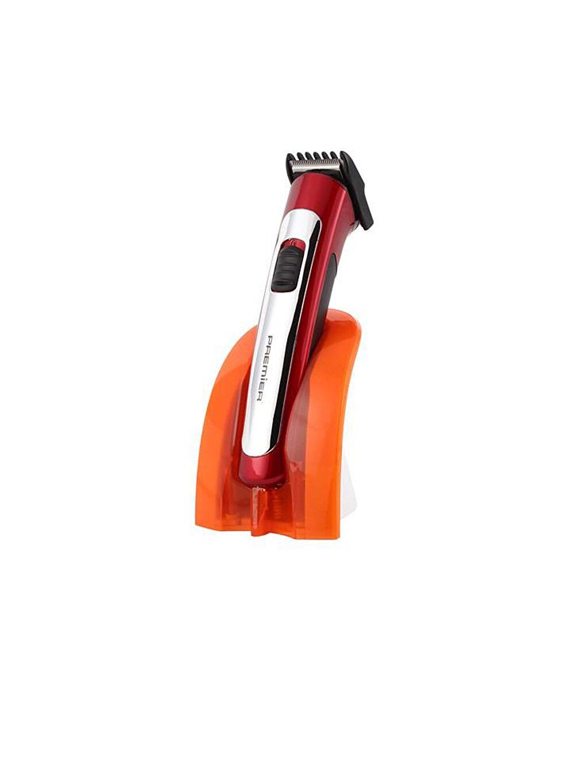 Kırmızı Premier Saç Kesme Makinesi 9WB224Z9 LC Waikiki