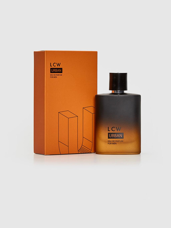 Turuncu LCW Urban EDP Erkek Parfüm 0S3658Z8 LC Waikiki