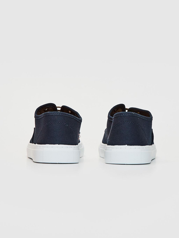 Erkek Plimsole Ayakkabı