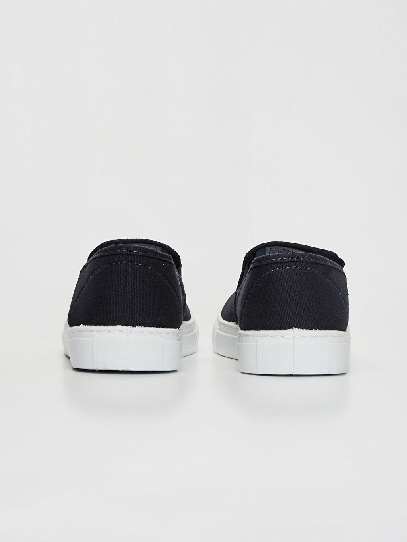 Erkek Günlük Slip On Ayakkabı