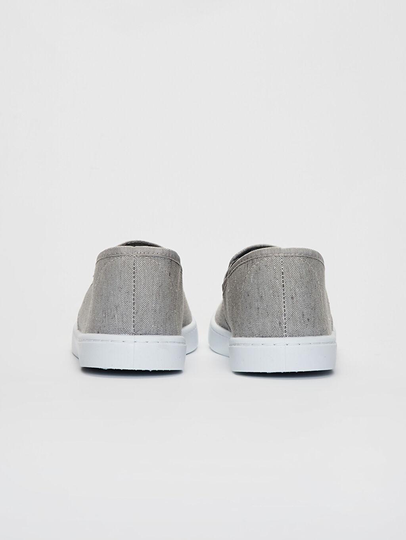 Erkek Slip On Günlük Ayakkabı