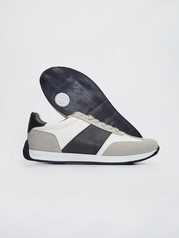 Erkek Erkek Sneaker