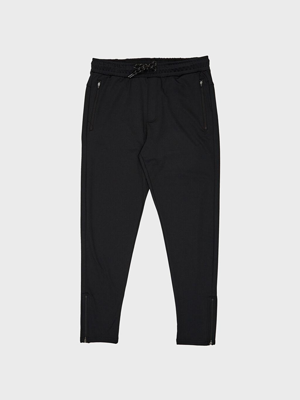 LC Waikiki Siyah Pantolon