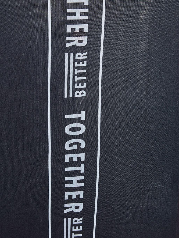 %100 Polyester Orta Boy Valiz Kılıfı
