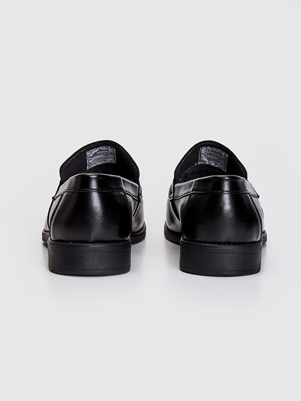 Erkek Klasik Loafer Ayakkabı