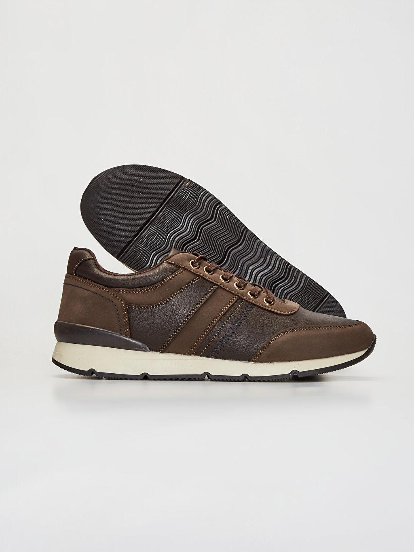 Erkek Erkek Vintage Ayakkabı