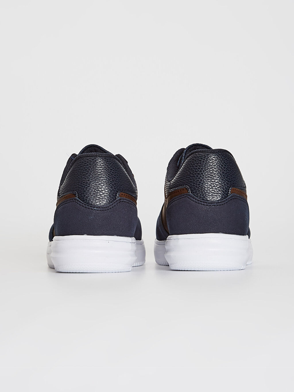 Erkek Bağcıklı Günlük Ayakkabı