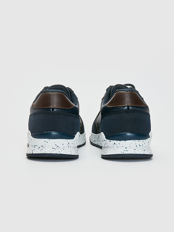 Erkek Kalın Taban Günlük Ayakkabı