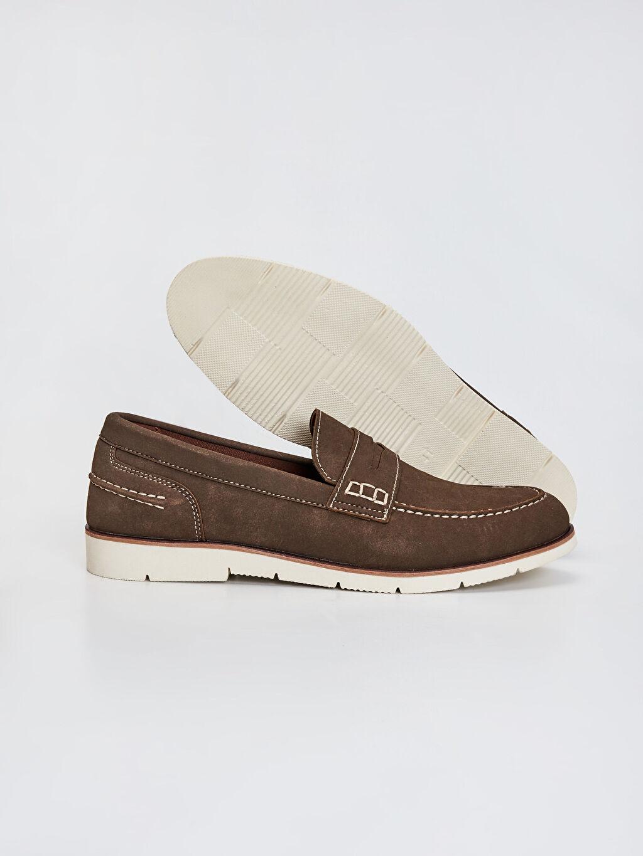 Erkek Erkek Klasik Loafer Ayakkabı