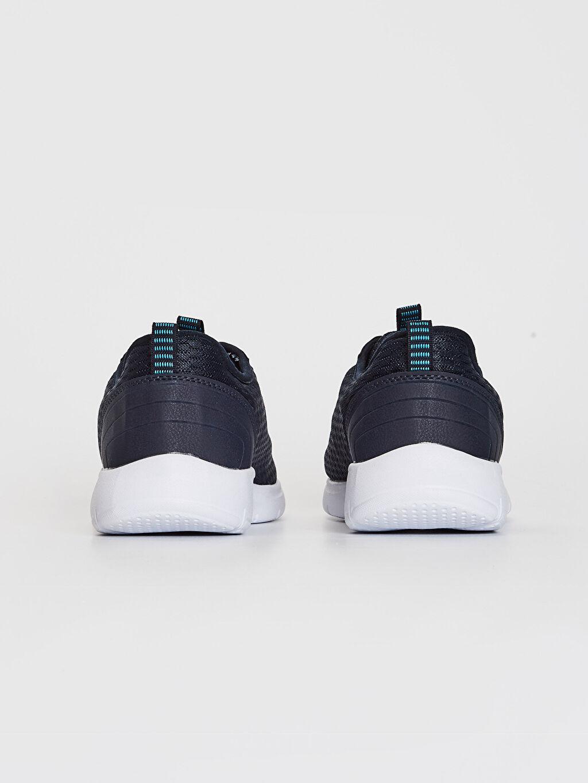 Erkek Bağcıklı Aktif Spor Ayakkabı