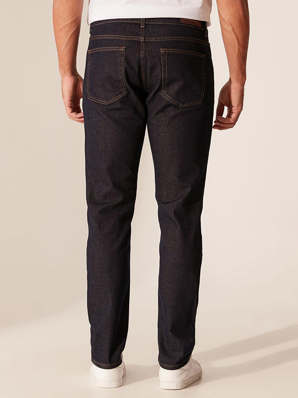 LC Waikiki İndigo 750 Slim Fit Jean Pantolon