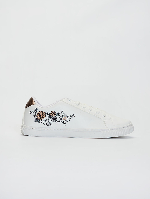 Beyaz Ayakkabı 0S7817Z8 LC Waikiki