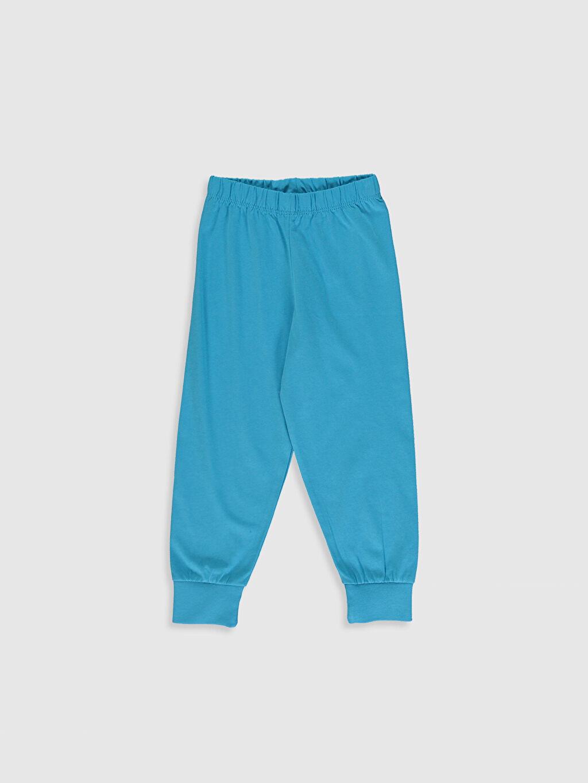 %100 Pamuk Pijama Takımı