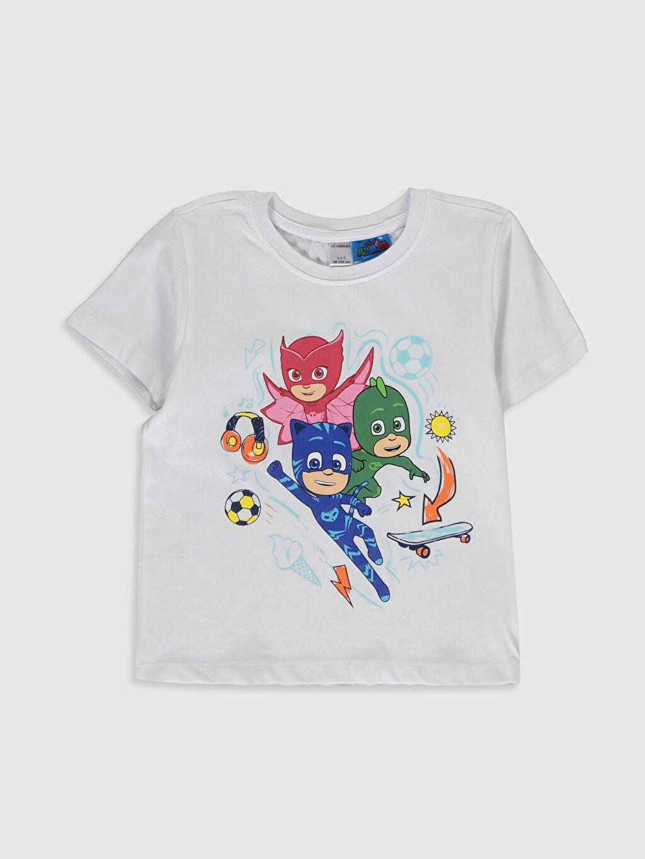 Erkek Çocuk Erkek Çocuk Pijamaskeliler Pijama Takımı