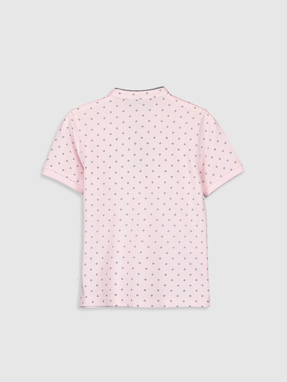 %100 Pamuk Normal Baskılı Tişört Diğer Kısa Kol Erkek Çocuk Baskılı Tişört
