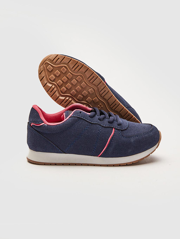 Kız Çocuk Kız Çocuk Günlük Spor Ayakkabı