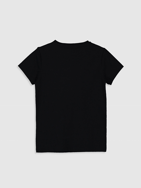 %96 Pamuk %4 Elastan İç Giyim Üst Standart Erkek Çocuk Kısa Kollu Fanila