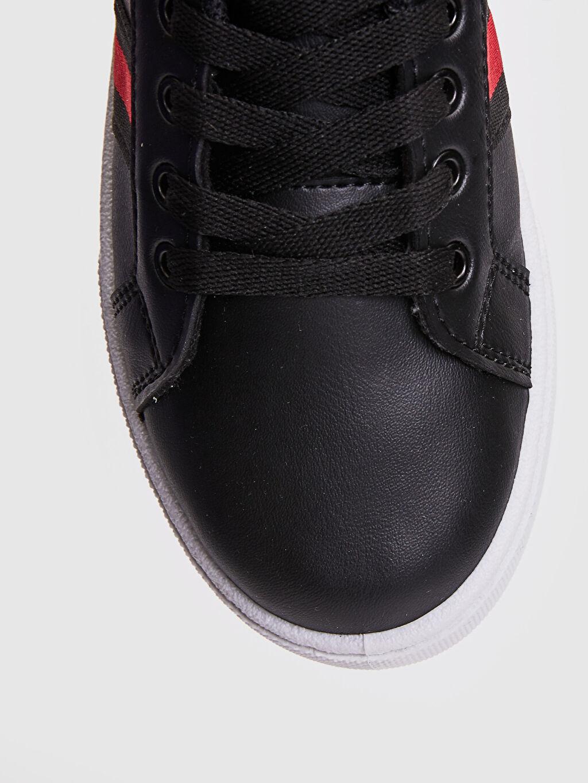 LC Waikiki Siyah Erkek Çocuk Sneaker
