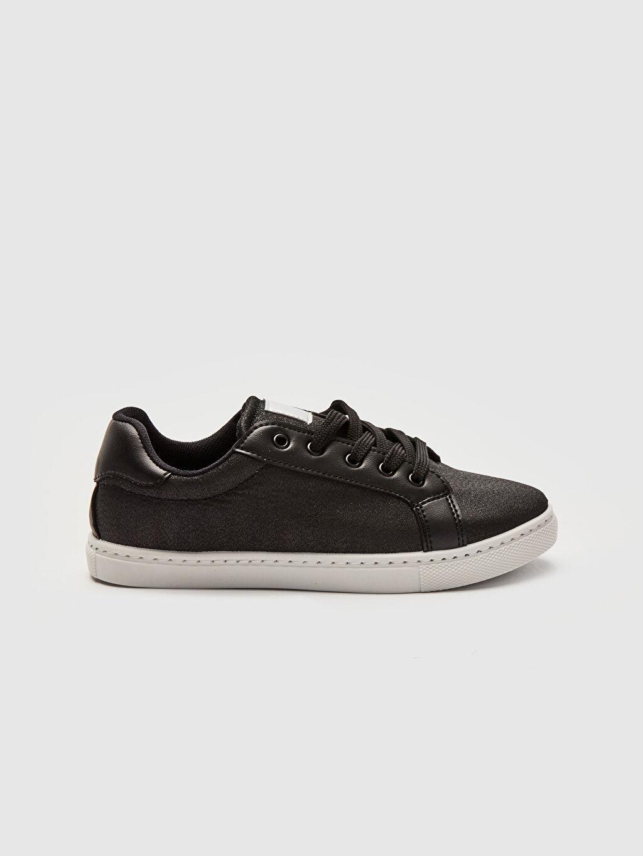Siyah Ayakkabı 0S6539Z4 LC Waikiki