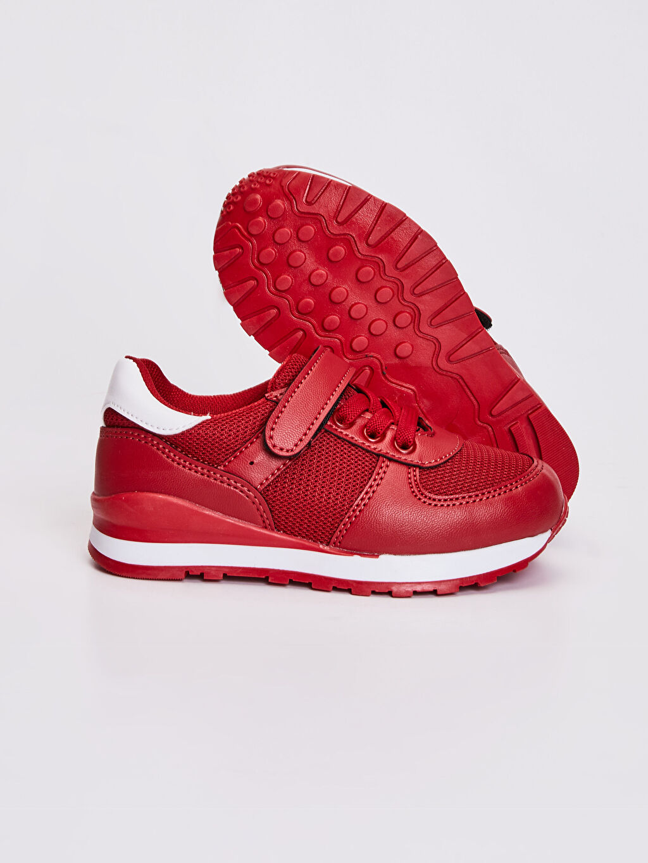 Erkek Çocuk Erkek Çocuk Günlük Spor Ayakkabı