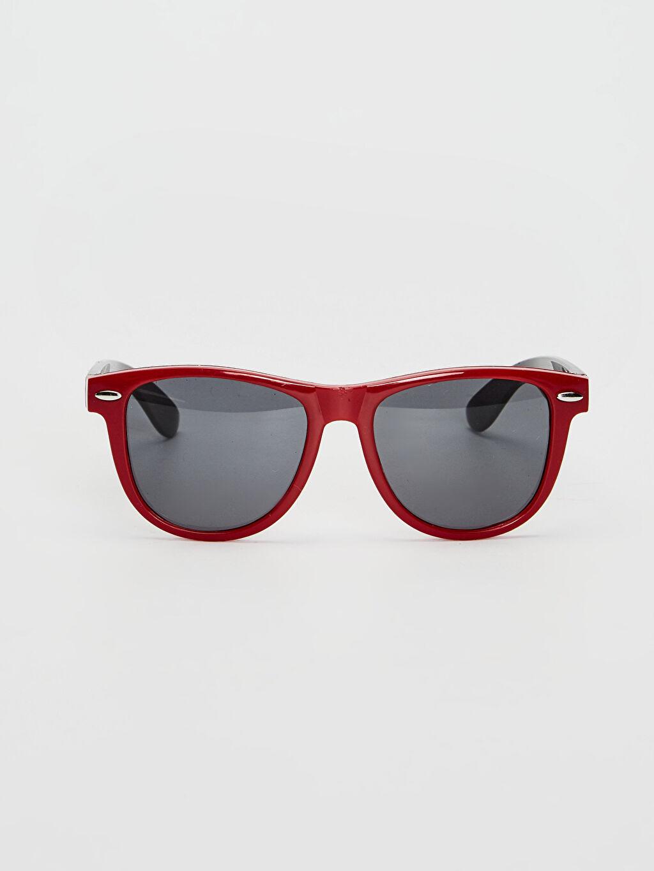 Kırmızı Güneş Gözlüğü 0S8758Z4 LC Waikiki