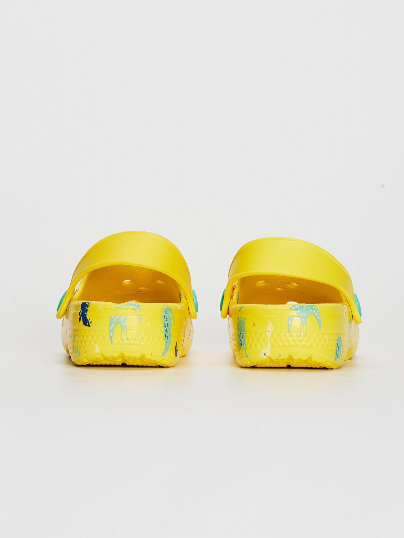 Erkek Çocuk Sandalet