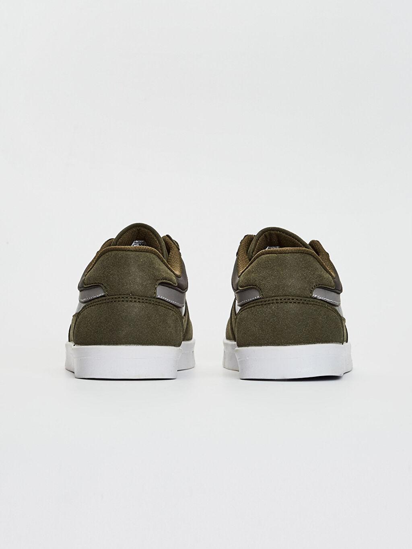 Erkek Çocuk Günlük Ayakkabı