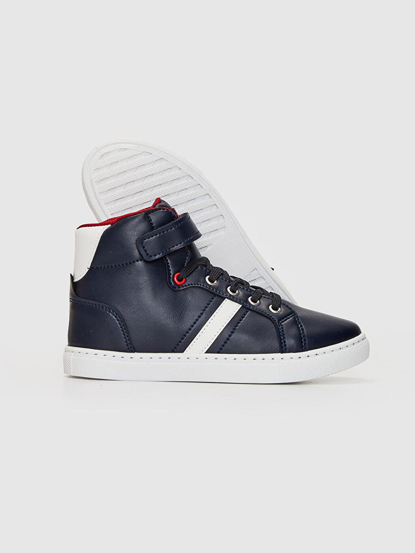 Erkek Çocuk Erkek Çocuk Sneaker Bot