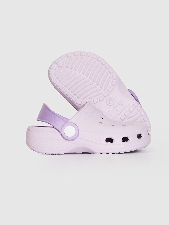 Kız Çocuk Kız Çocuk Sandalet