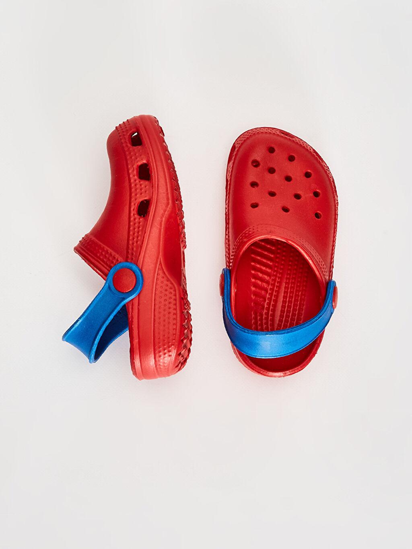 Diğer malzeme (eva)  Erkek Çocuk Sandalet