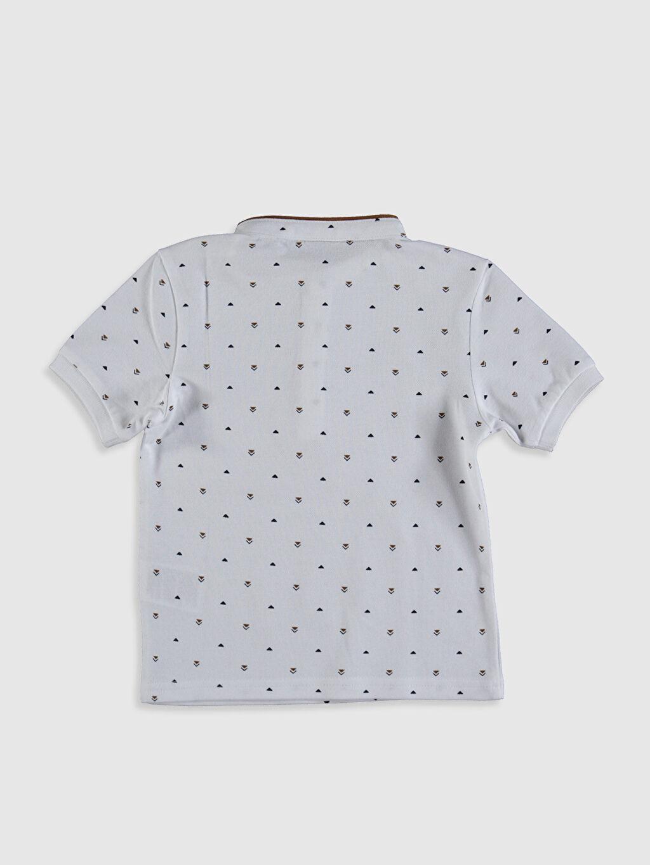 %100 Pamuk Normal Baskılı Tişört Diğer Kısa Kol Erkek Çocuk Baskılı Pamuklu Tişört