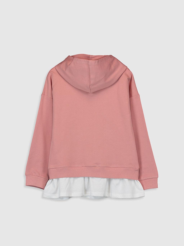%100 Pamuk  Sweatshirt