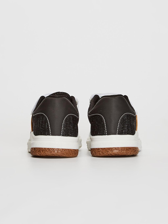 Erkek Çocuk Cırt Cırtlı Günlük Spor Ayakkabı