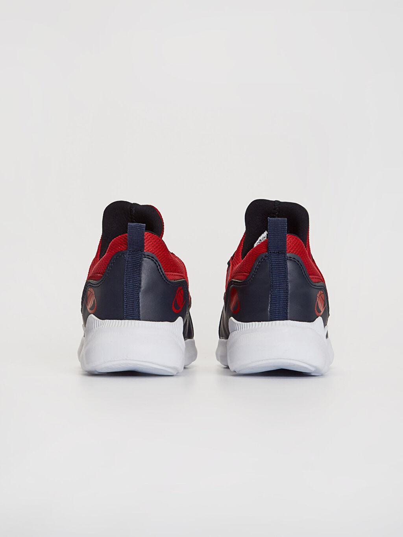 Erkek Çocuk Basketbol Ayakkabısı