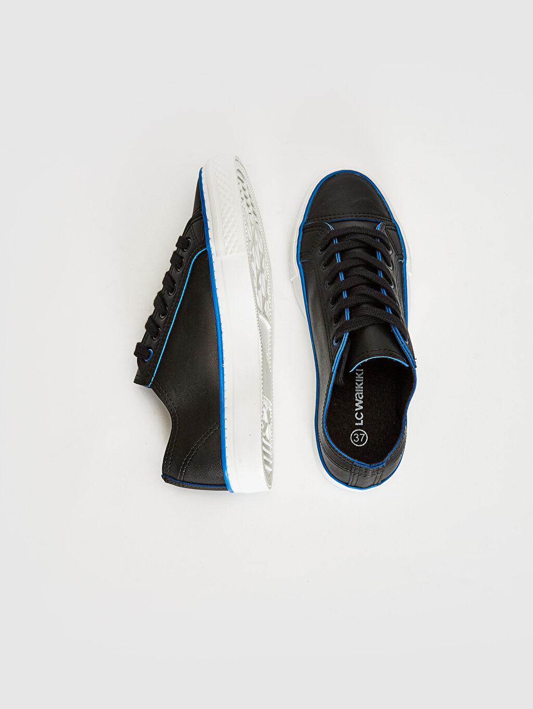 Diğer malzeme (pvc)  Erkek Çocuk Günlük Spor Ayakkabı